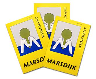Wijkkrant activiteiten seizoen 2018-2019