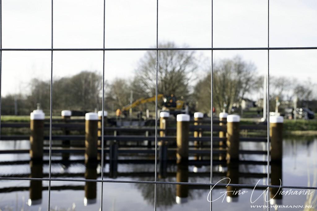 Aanbouw Enkeerdbrug Marsdijk