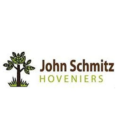 John Schmitz hoveniers