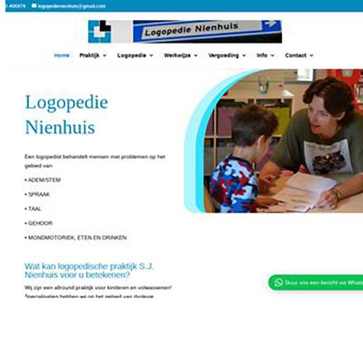 Logopedie-Nienhuis-Assen